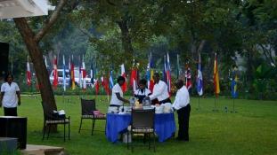 EU nap Malawiban – magyar részvétellel