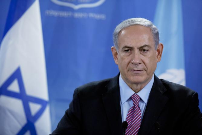 Izraeli külügyi államtitkár : ez a föld a miénk!