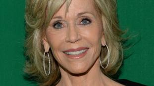Jane Fonda: 77 éves vagyok, csípőprotkóm van, de még mindig súlyzózom