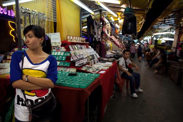 THA: Political Turmoil Continues In Thailand