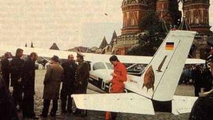 A tini, aki nélkül talán fel sem bomlott volna a Szovjetunió