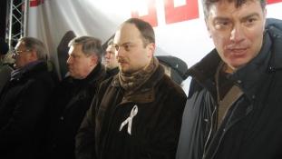 A méreg, az orosz ellenzék és Borisz Nyemcov