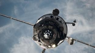 Kemény büntetést ígért Medvegyev a Nemzetközi Űrállomás problémái miatt