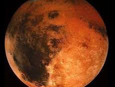 A Mars utazás agykárosodást okozhat