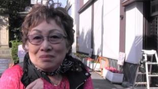 Így szexelnének a japán mamik