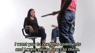 Így reagálnak muszlimok a gyűlöletbeszédre