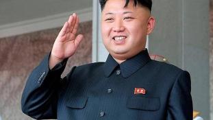 Ágyúval végezték ki az észak-koreai védelmi minisztert