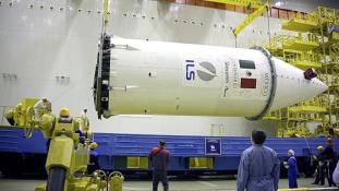 Mexikó műhold robbant fel  Szibéria felett