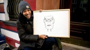 Rajzoljunk Mohamedet! Mozgalmat indítottak fiatal muszlimok
