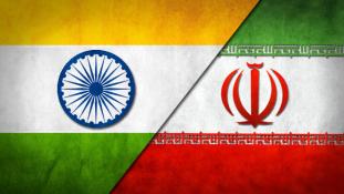India felújítja iráni kikötőjét