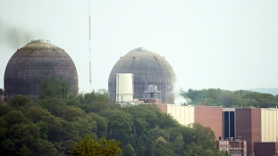 Tűz ütött ki egy amerikai atomerőműben