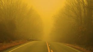 Aranyárban a Silent Hill