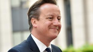 Cameron ragaszkodik a Falkland-szigetekhez