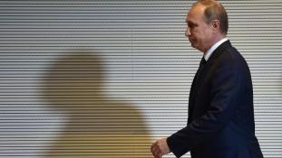 Oroszország már nem Európa partnere