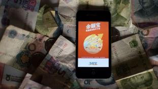 Az Alibaba nem Amerikában akar meggazdagodni