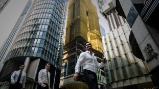 Már Kínában is többet keresnek, mint nálunk