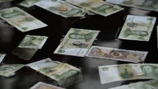 Orosz államadósság kínai jüanban?