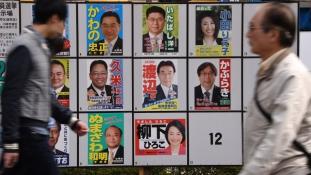 Csökkentették a választókor határát Japánban – ezt tennék a büntethetőségével is