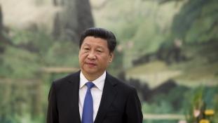 Kína első embere attól fél, hogy megmérgezik