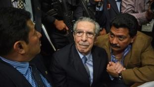 Guatemala: Meggyilkolták a volt diktátor ügyvédjét