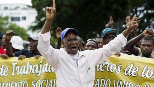 Hispaniola: A karibi sziget, két apró ország nagy gondjával