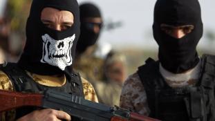 Cukiságkampány az ISIS-nél: szerelmes dzsihádista búcsúlevelét olvassa a világ