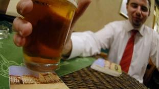 Az új adó még keserűbbé teszi a grúz sört