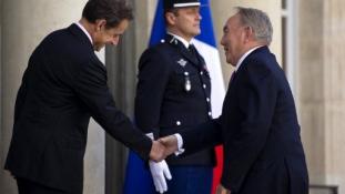 d'Artagnan leszármazottja a Kazahgate egyik fő gyanúsítottja Franciaországban