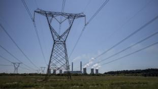 A kevesebb áramért többet fizet Afrika