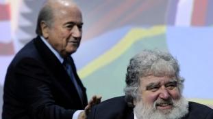 FIFA nostra – kenőpénz nélkül nincs világbajnokság