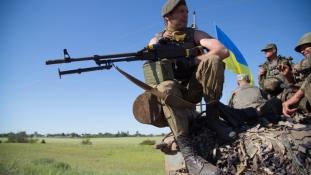 Amerika megvéd az oroszok ellen
