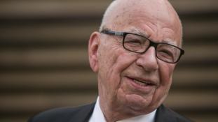 Rupert Murdoch a kisebbik fiának adja át a 21st Century Fox vezetését
