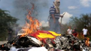 Mexikói választások: a hadsereg és halottak az utcákon