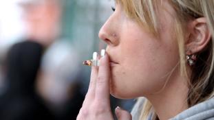 Ez lenne az igazi szájbavágás a dohánygyáraknak