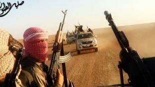 Hogyan támogatta az USA az iszlamista fanatikusokat Szíriában és Irakban ?