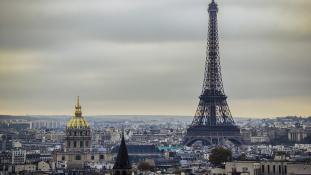 WikiLeaks: a francia elnök után is kémkedett Amerika
