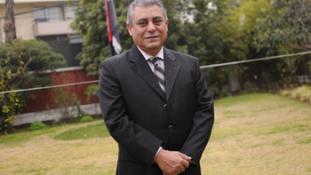 Egyiptom újra jóban lett Izraellel
