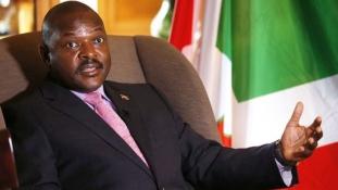 A burundi választások elhalasztását követelik az afrikai vezetők