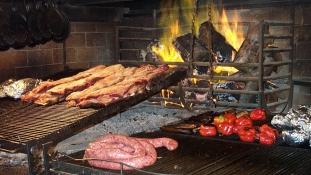 Diszkvalifikálták az argentin szakácsokat a grill-világbajnokságról