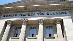 Bezártak a görög bankok