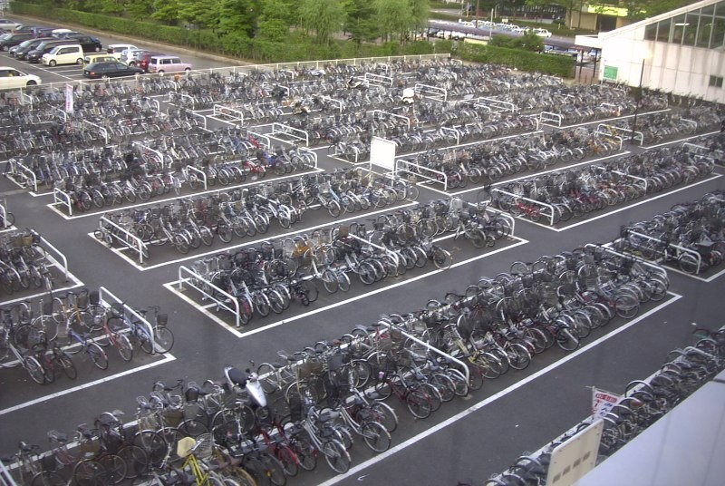 Bicycle-Parking-Lot1