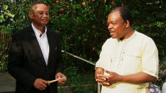 Madagaszkár nemzeti ünnepe Budapesten