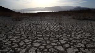 India szárazságra készül