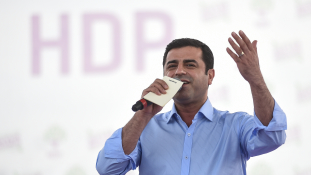 A kurd Obama, aki legyőzte a szultánt, Erdogant