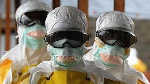 Még mindig komoly veszélyt jelent az ebola Nyugat-Afrikában