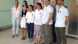 Teljes biztonságban érzik magukat a magyar orvosok Ugandában