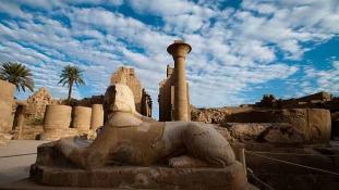 Öngyilkos merénylő robbantotta fel magát Luxorban