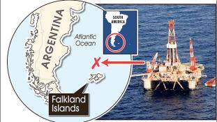 Vita a falklandi olajkincsről