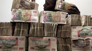 Elfogyott a pénz a diplomáciára