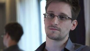 Titokban találkozott Snowdennel az argentin elnök
